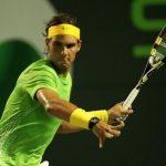 Nadal; take back.