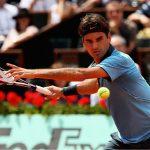 Federer; take back.